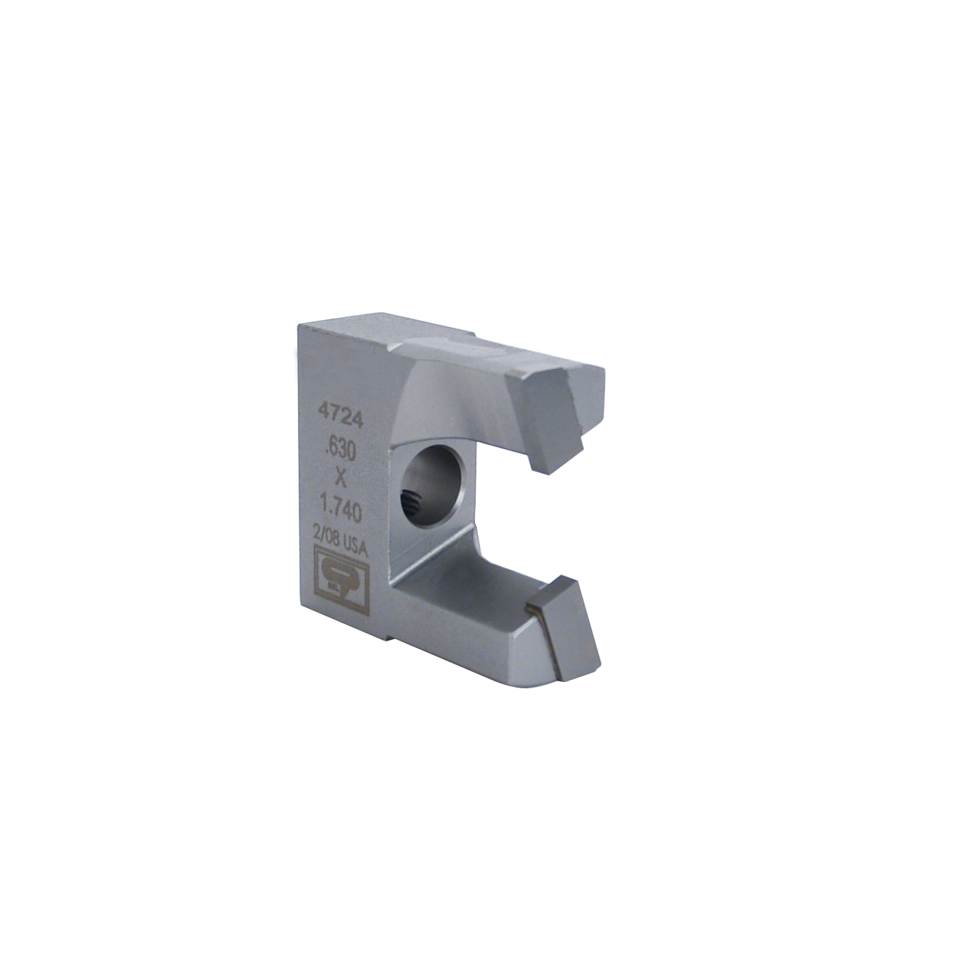 Powerhouse Products GM LS Valve Spring Seat Guide Cutters